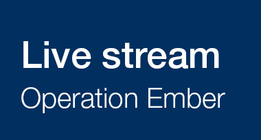 Live Stream Operation Ember