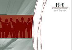 Community Attitudes Survey - Report on 2012 survey (July 2013) cover